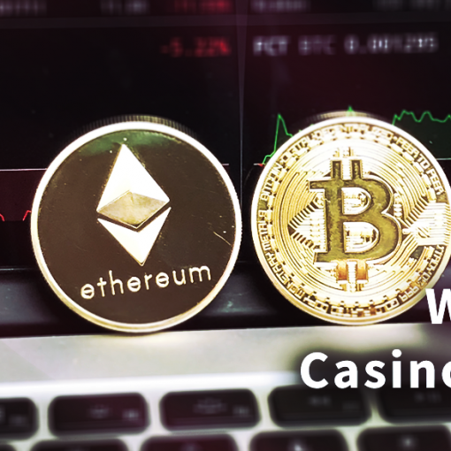What are Casino dApps