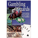 Gambling Wizards Book Cover